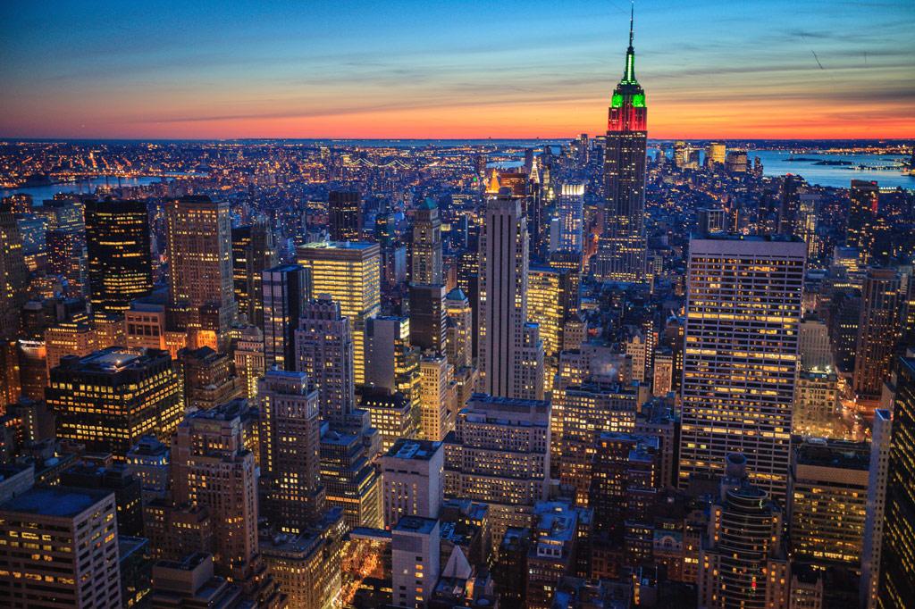 ニューヨーク投資情報